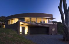 Kirk House - A project by Max Pritchard Architect
