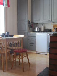 1000 images about some of my own diy projects on - Renovation meuble cuisine v33 ...