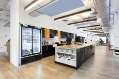 Stack Exchange - London Offices
