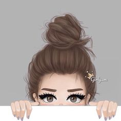 """Find and save images from the """"♕★Girly_M★♕"""" collection by ℋ ℴ ℘ ℯ l ℯ હ હ (we_are_strangers_again) on We Heart It, your everyday app to get lost in what you love. Girly M, Art And Illustration, Photography Illustration, Girl Cartoon, Cute Cartoon, Girly Drawings, Girly Pictures, Girly Pics, Jolie Photo"""