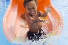 Stay with Daily Water Park Passes at Great Wolf Lodge Wisconsin Dells Above Ground Pool, In Ground Pools, Water Slides, Pool Slides, Splash Water Park, Mrytle Beach, Wave Pool, Great Wolf Lodge, Daily Water