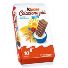 #ferrero kinder chocolates