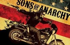 <b>The much anticipated Sons of Anarchy premiere is here and everyone