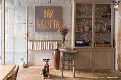 Bar Galleta | corredera baja s. Pablo 31 cerca del teatro lara