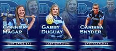 Looking for a way to recognize your seniors for all their hard work and dedication to the program?  Dorman High School honored their senior softball players with a personalized softball banner for each senior player.  The design featured an individual photo of each player in the school colors with the school logo.  It is a great way to celebrate the season while showing appreciation for the seniors, then the personalized banner serves as a great gift!