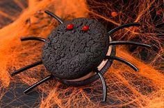 Leggy Spider recipe