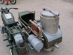Wood Gas Generator >> Diy Wood Gasifier Generator Mary Baker Blog