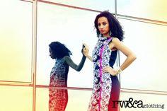 RWANDA CLOTHING 2013/02 via @rwandaclothing.com