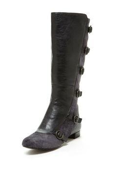 Born Crown Hera Buckle Boot