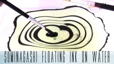 Japanese Suminagashi Floating Ink on Water #1 墨流し https://www.youtube.com/watch?v=3p73wv3QQwY #LoveYste #DIY #FloatingInk #DoItYourself #HowTo #HowToMake #Japanese #Suminagashi #CraftyVideos #Haul #Baking #Giveaway #Copenhagen #Denmark #PolymerClayCreations #PolymerClay #Inspired #Clay #RainbowLoom #Handmade #FunVideos #Gifts #RoomDecor #PolymerClayTutorials #Crayons #BestVideos #BestTutorials #DIYTutorials #HowToTutorials #EasyTutorials #TagVideos #DIYKeychain #Keychain #Creations #Youtube