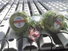 Sky Vegetables - American Hydroponics - Bronx, NY Hydroponic Vegetables, Hydroponic Gardening, Hydroponics, Mineral Wool, Growing Plants, Sky, American, Farmers, Raising