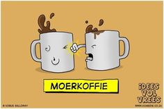 idees vol vrees komedie Visit South Africa, Afrikaanse Quotes, Christian Messages, One Liner, I Love Coffee, My Land, Funny Pictures, Funny Pics, Funny Stuff