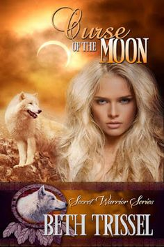 Kimber Leigh Writes: Curse of the Moon by Beth Trissel + Giveaway
