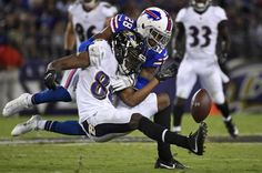 ORCHARD PARK, N.Y. -- Buffalo Bills cornerback E.J. Gaines left Sunday's game against the Tampa Bay Buccaneers with a hamstring injury and…