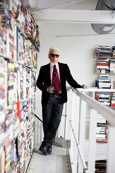 Studio Karl Lagerfeld