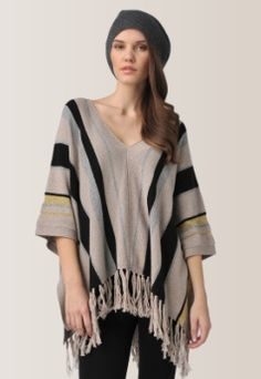 Greylin poncho sweater....i bought this and just love it! it is super cute!