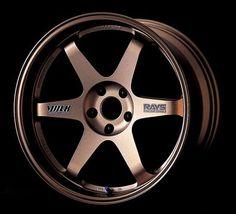 VOLK Racing - TE37 (13-20 inch)