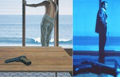 "Colville, 1967 ""Pacific"" vs. Mann, 1995, ""Heat"""