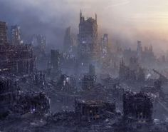 Dystopia   Sanity Sentinel: The Scenic Route to Dystopia