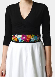 Floral, Skirts, Fashion, Moda, Flowers, Skirt Outfits, Fasion, Skirt, Flower