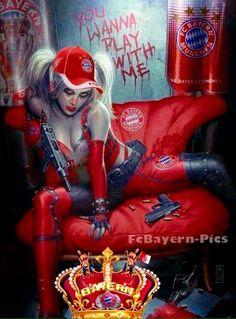 Fc Hollywood, Hot Football Fans, Rockabilly Art, Fc Bayern Munich, Snitch, San Francisco 49ers, Gotham City, Princesas Disney, Fc Barcelona