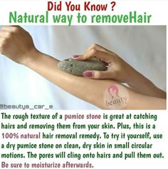 Hair Removal Remedies, Skin Care Remedies, Natural Remedies, Herbal Remedies, Beauty Tips For Glowing Skin, Health And Beauty Tips, Natural Hair Removal, Natural Skin Care, Clear Skin Face
