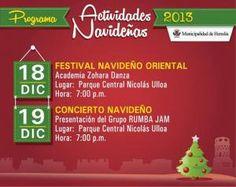 FESTIVAL NAVIDEÑO ORIENTALhttp://desktopcostarica.com/eventos/2013/festival-navideno-oriental