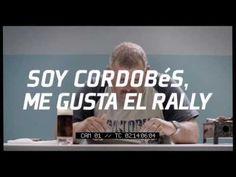 Personal - Test del Rally (Comercial del Rally de Córdoba 2010) - YouTube