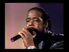 | ThePleasureLoft.com | Barry White- Playing Your Game Baby  (Live) #365DaysofSexy