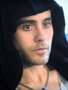 This is not Jared Leto. This is Bartholomew Cubbins. Beautiful Blue Eyes, Most Beautiful Man, Gorgeous Men, Beautiful People, Jared Leto, Shannon Leto, Just Jared, Good Looking Men, In Hollywood