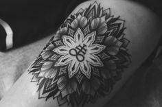 Prada Tattoo