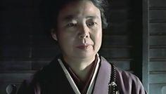 樹木 希林さん『おとら(必殺始末人)』