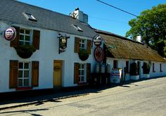 The Man O War Pub, north of County Dublin, in the middle of country fields, far away from all those touristy pubs in Dublin, offers great nights of traditional Irish music. A very lively and authentic atmosphere. One of my favourite places when in Ireland.