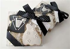 Image detail for -LV Sweets - wedding-favors-cookies-wedding-wedding-blog