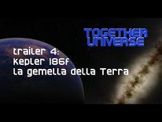 speciale KEPLER 186F il possibile gemello della Terra - INFINITY DREAMS - TOGETHER UNIVERSE
