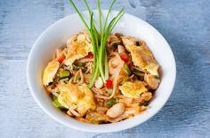 Thaise Pad Thai :: MeiAsia (Three girls, one kitchen)