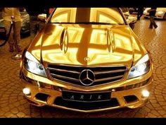 DUBÁI Ciudad de Los Mas ricos del mundo y Excentricidades lujo, Jeques Asquerosamente ricos - YouTube