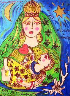 Isabelle Tuchband   Milagres eMaravilhas