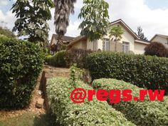 A house for rent in Kigali – Nyarutarama Location: District of Gasabo, Nyarutarama Description: 4 bedrooms - A sitting room and a dining room - 3 restrooms (WC) - A kitchen and storage - Boy...