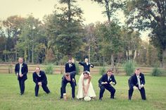 Deerpond Plantation Wedding // photo by www.angela-tucker.com // Borrowed & Bleu