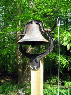 farm bell | Vanishing Memories