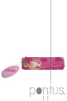 Estojo Barbie my special things estreito | JB