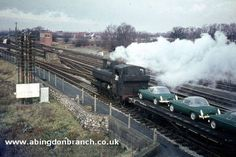 Abbingdon 1968