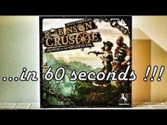 Robinson Crusoe - english subtitles
