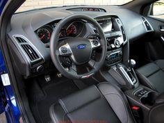 cool ford focus st black interior car images hd 2014 ford focus st interior the carspeed - Ford Focus St Interior