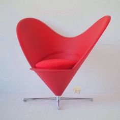 Day 4 Cool This Love chair by Super Duck has to be the coolest chair in my collection at the moment! #photochallenge