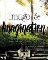 """""""Image & Imagination: Ideas and Inspiration for Teen Writers"""" by Nick Healy and Kristen McCurry.  A repository of story starters with more than 150 photos and writing prompts to inspire young adults to think, dream and create. (Best for ages 12+)"""