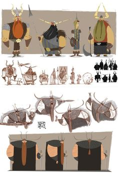 #character #design
