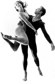 Nancy Dalva: CUNNINGHAM'S DANCERS