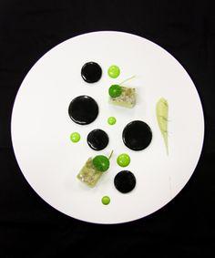 Modernist Cuisine on Pinterest | Plating, Plated Desserts and Dressage